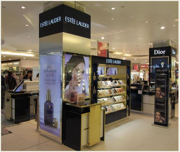 estee lauders case study Estee lauder case study to promote the store opening they offered free shipping during first three days and big discounts on star products estee lauder announ.