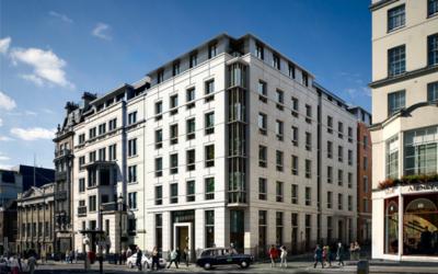 55 St James Street