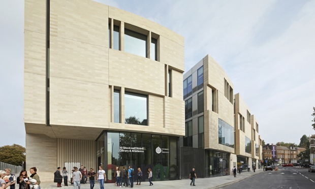 RIBA London Regional Awards