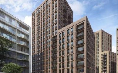 Kings Cross regeneration – R6