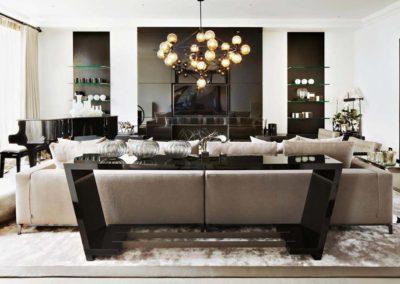Kelly Hoppen Designed Home