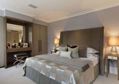 Brompton bedroom