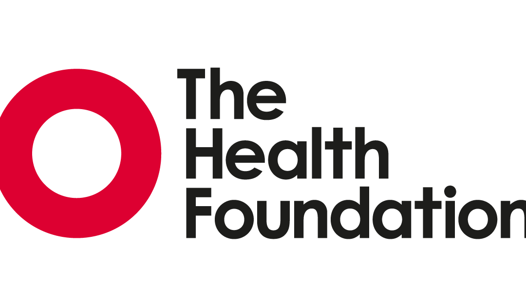 BW and The Health Foundation